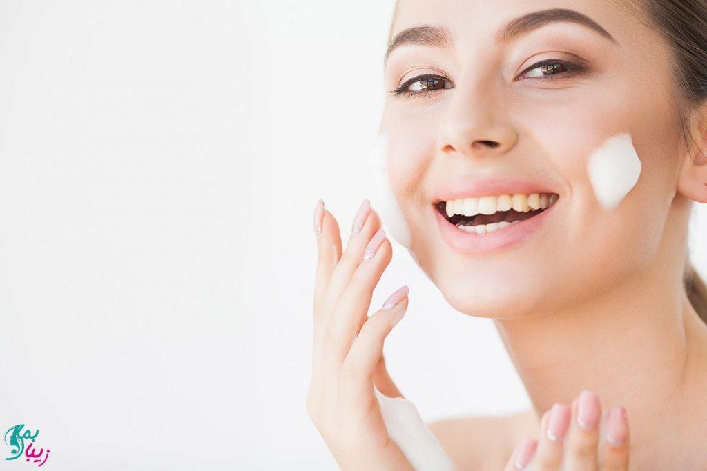 مراقبت از پوست مختلط