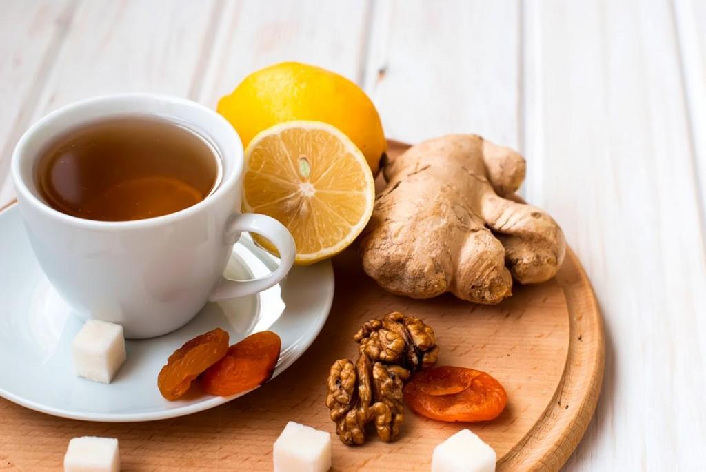 عوارض جانبی چای زنجبیل