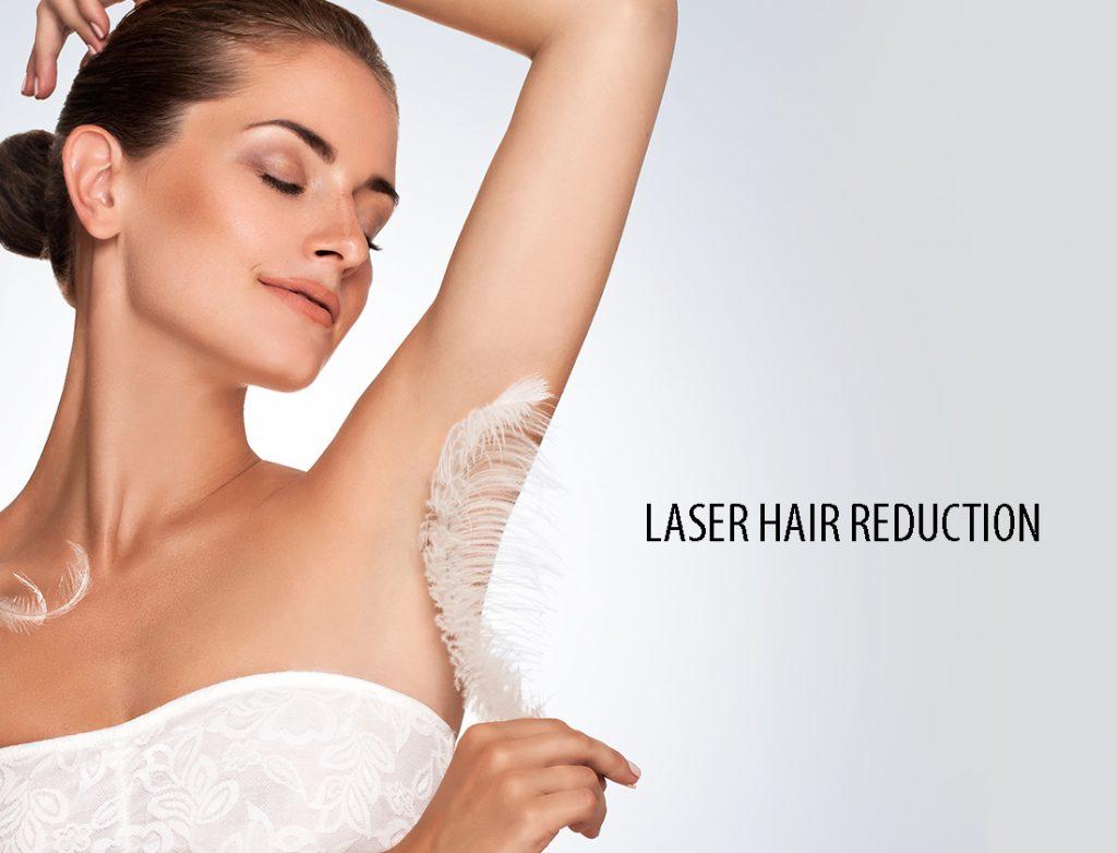 آیا لیزر می تواند باعث تیره گی پوست شود