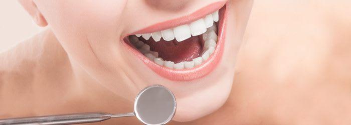 درمان سوراخ شدن دندان