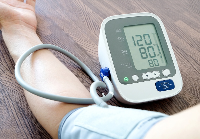 فشار خون پایین