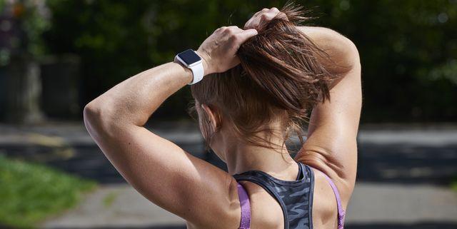 ورزش هایی برای از بین بردن چربی کمر