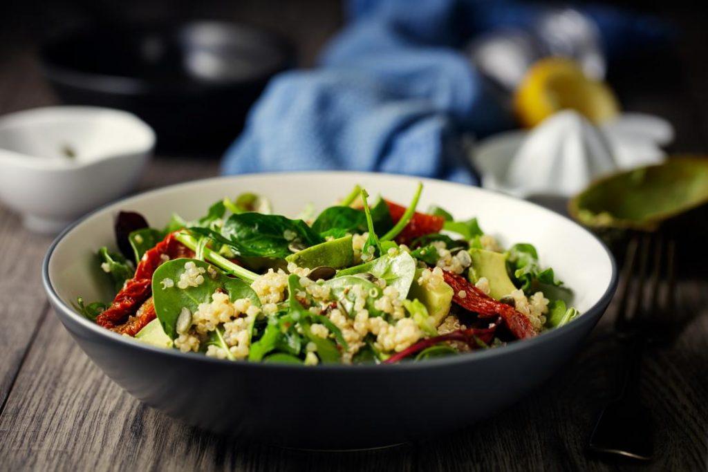 برای کاهش تری گلیسیرید چه بخوریم