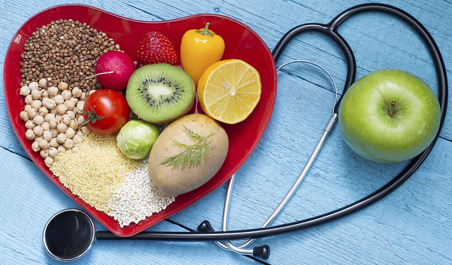 کلسترول غذایی و خونی
