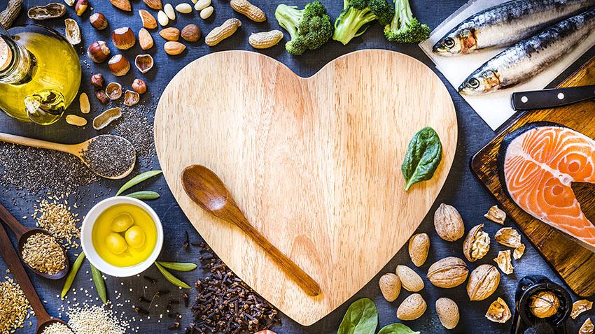نبایدهای مواد غذایی برای قلب