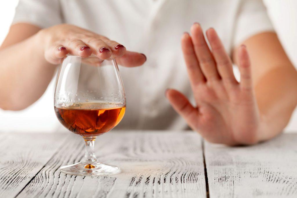 تاثیرات الکل و کلسترول