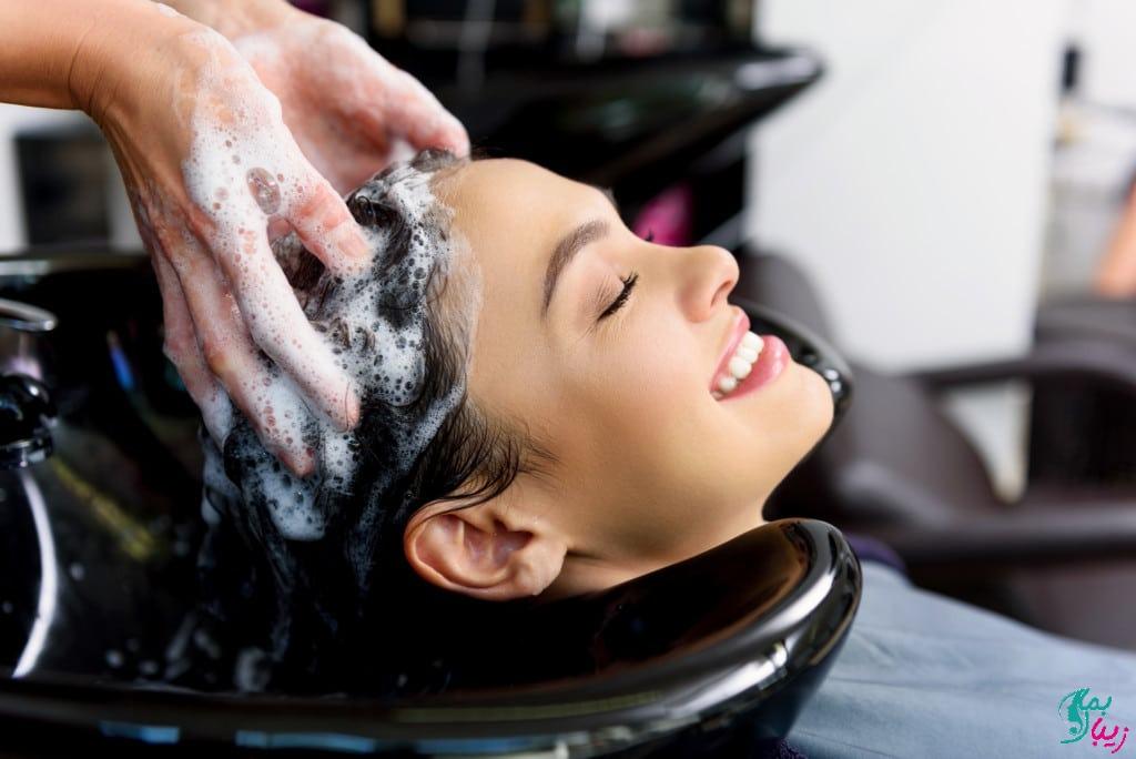 فواید کلاژن تراپی برای مو چیست