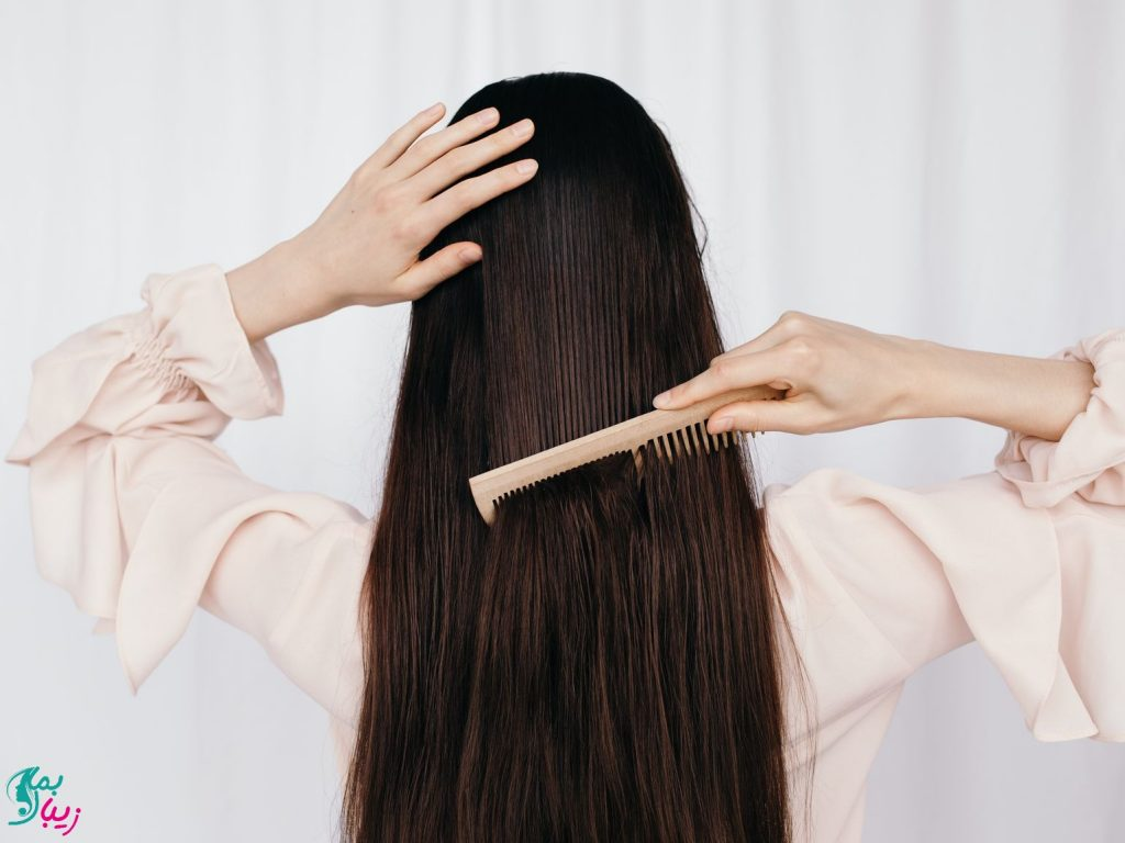 پلکس تراپی مو چیست