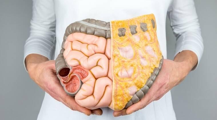 برای التهاب روده چه بخوریم