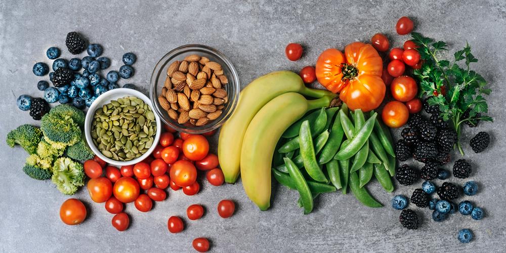 خوردن میوه و کاهش وزن