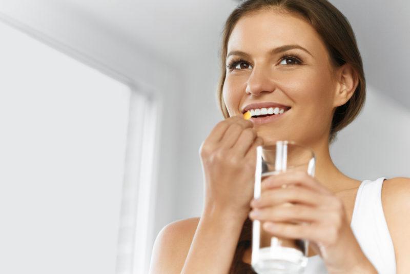 کمبود ویتامین و لرزش بدن