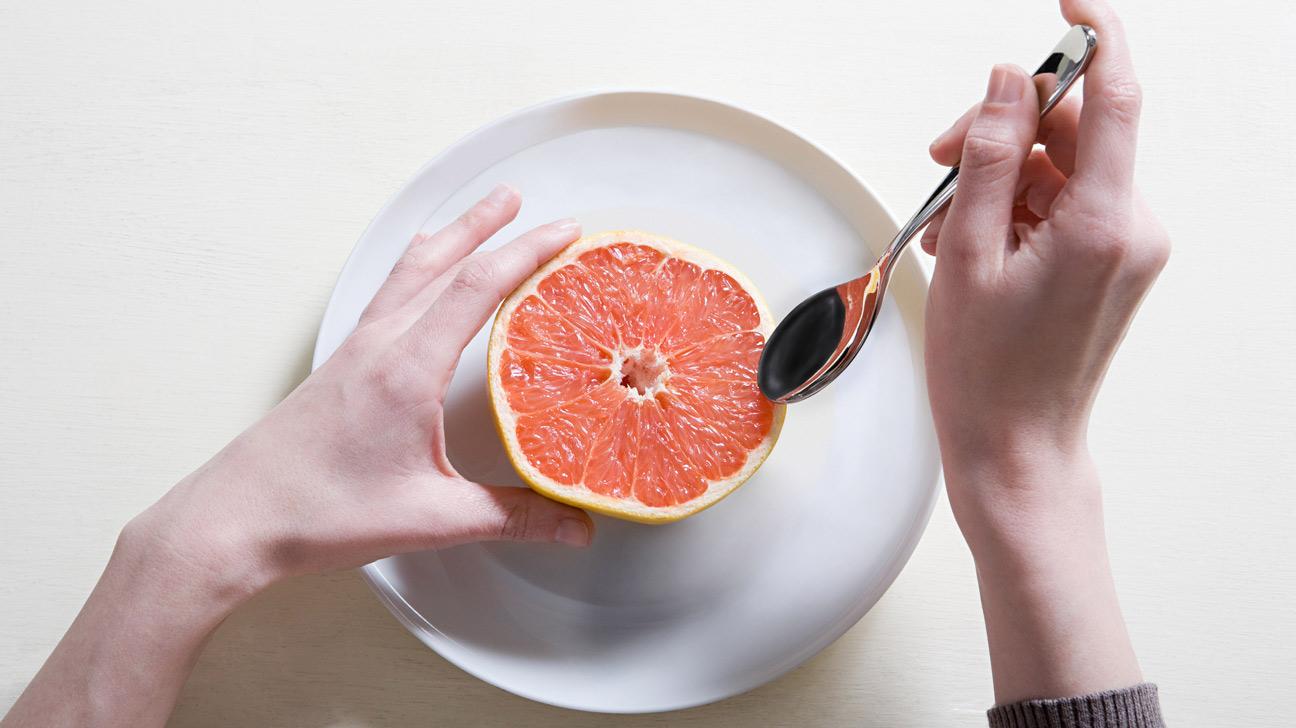 رژیم لاغری با میوه