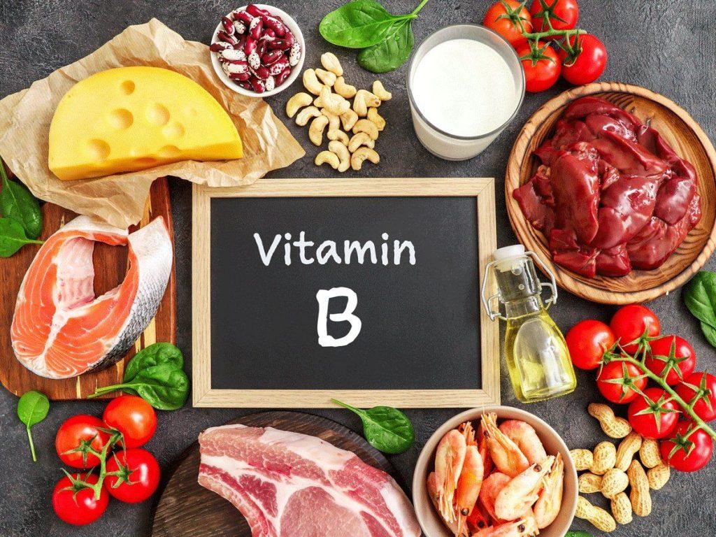 کمیود ویتامین B موجب خستگی
