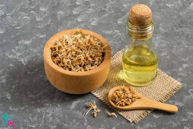 خواص جوانه گندم برای بدن و پوست و مو چیست