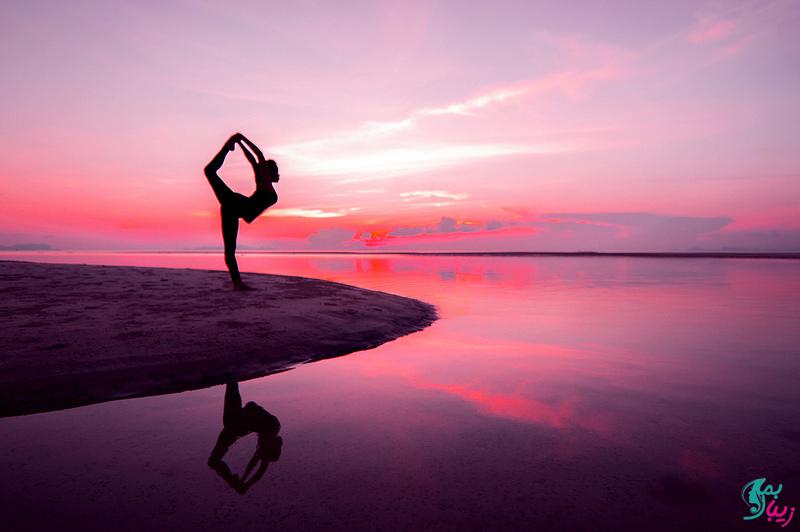 فواید یوگا برای روح و جسم