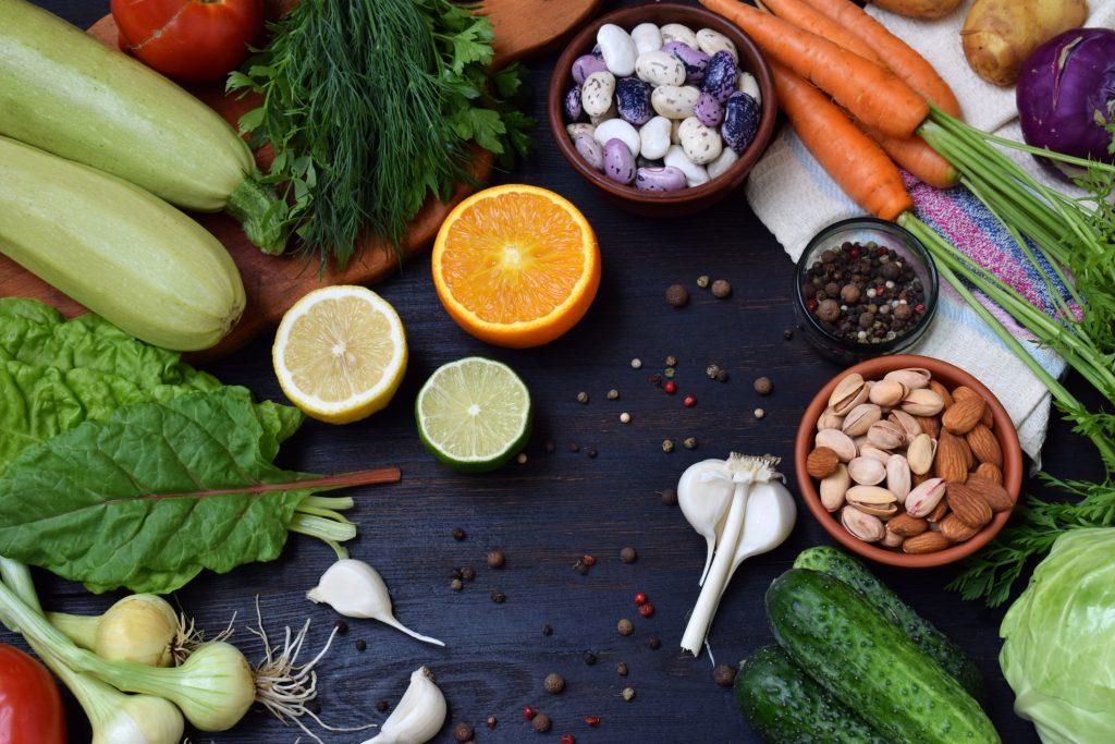 غذاهای مفید برای سیستم ایمنی بدن