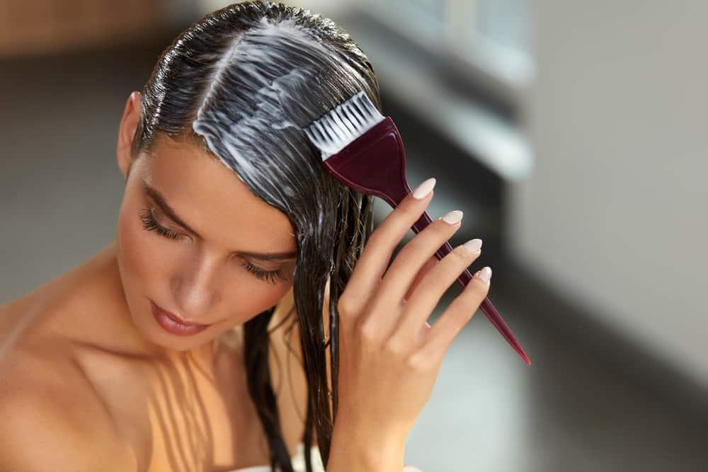 نرم کننده طبیعی مو خانگی