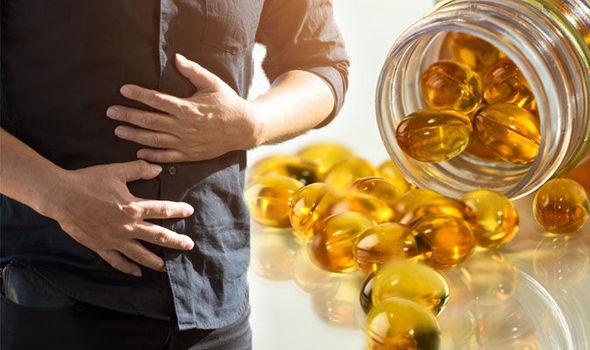 ویتامین هایی که باعث بزرگ شدن شکم میشود