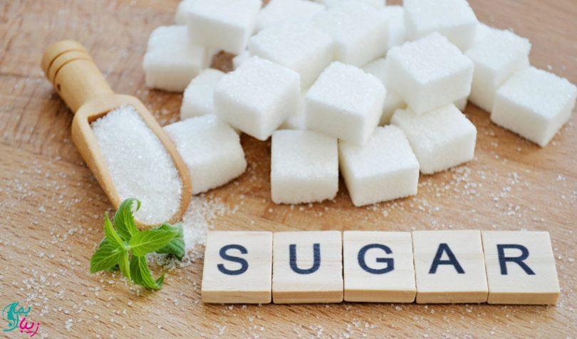 عوارض مصرف شکر و قند
