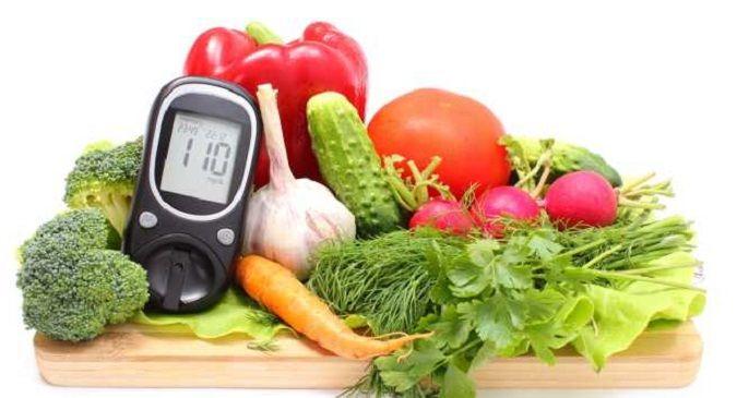 فواید میوه برای دیابت