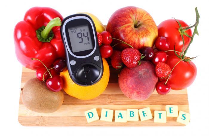 میوه برای افراد دیابتی