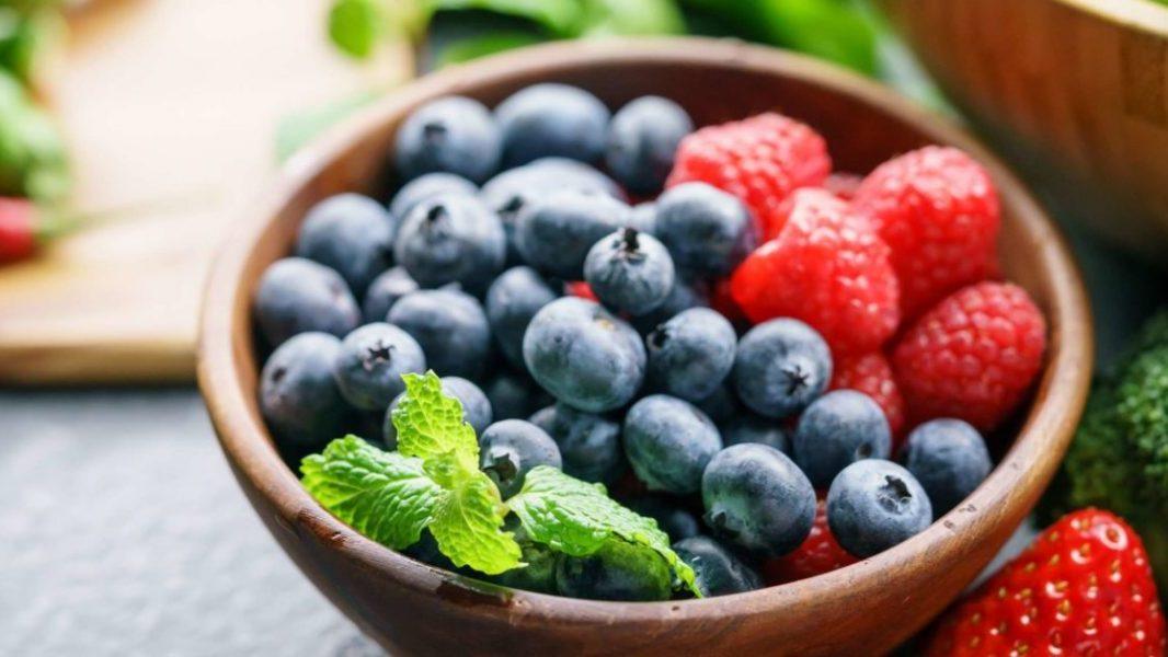 میوه ها برای کاهش فشار حون