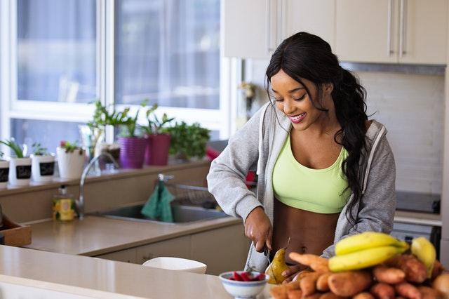 چگونه به طور طبیعی لاغر شویم