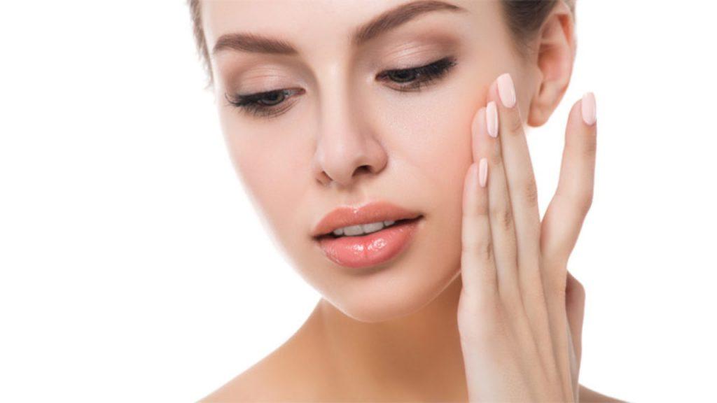 Skin-damaging agents