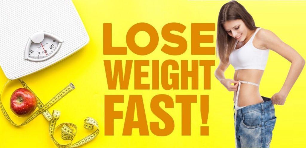 روش های کاهش وزن