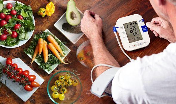 روش های طبیعی برای کاهش فشار خون