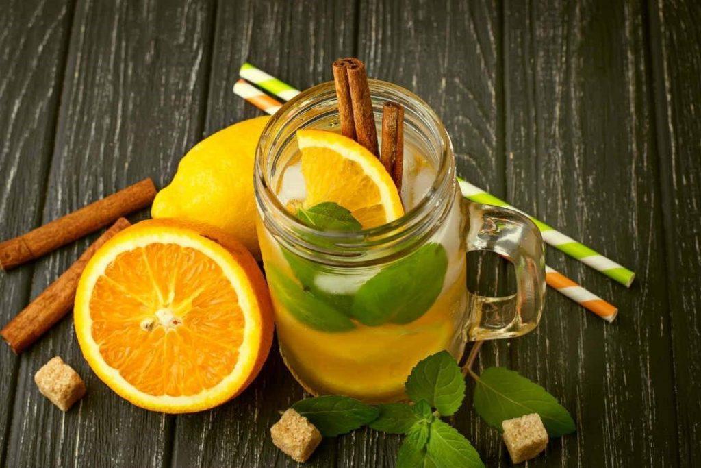 شربت بهار نارنج