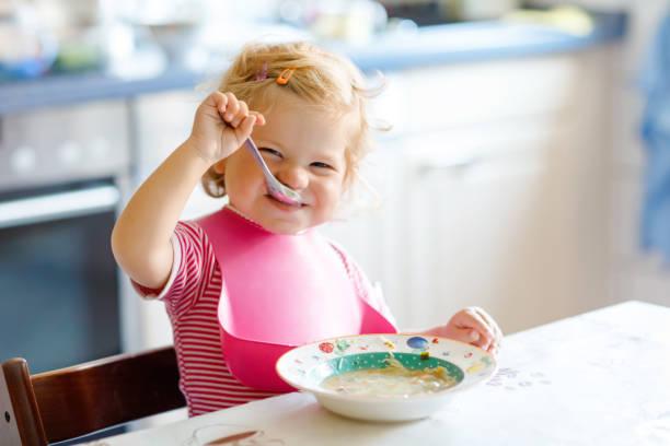 طرز تهیه سوپ برای کودک