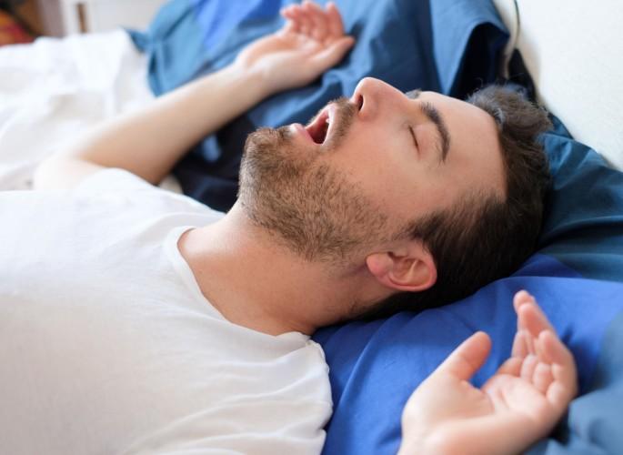 آپنه خواب : ورزش و کاهش زمان تلویزیون خطر را کاهش می دهد