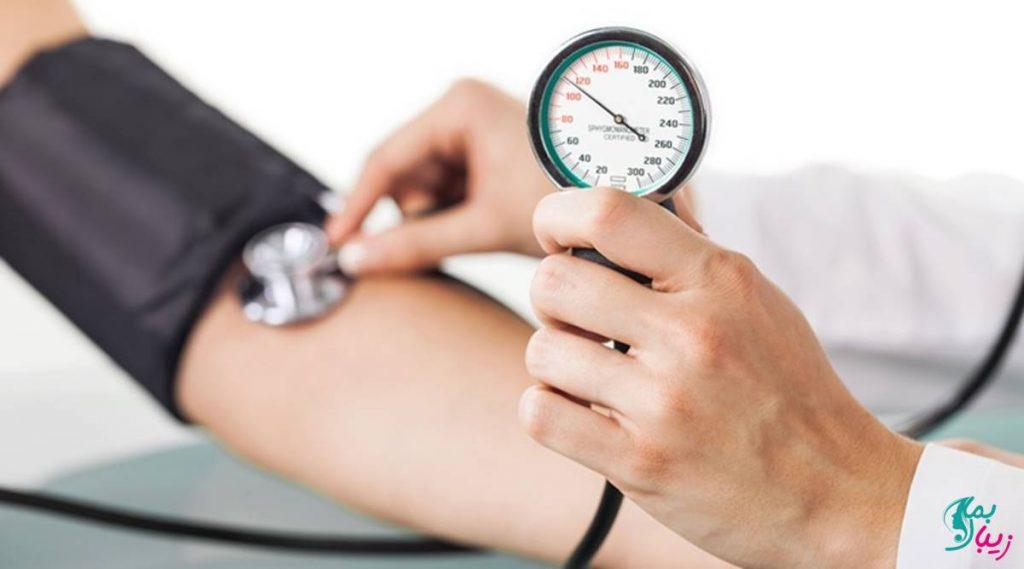 درمان خانگی فشار خون پایین در طب سنتی