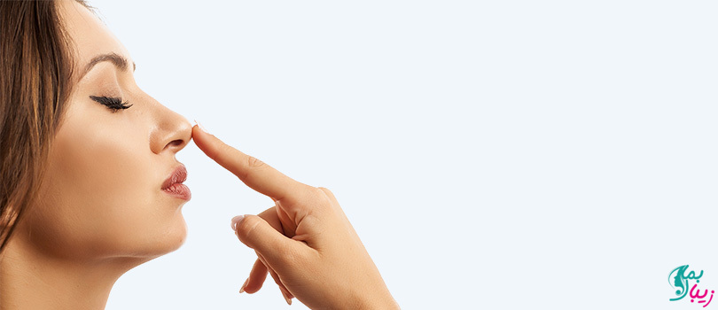 تیپ پلاستی یا عمل جراحی نوک بینی چیست