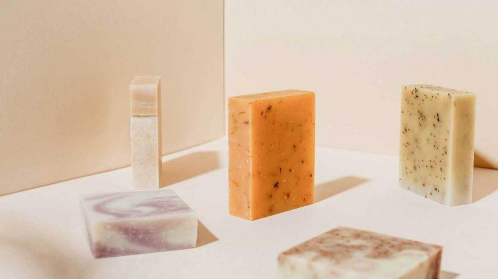 عوارض صابون برای پوست